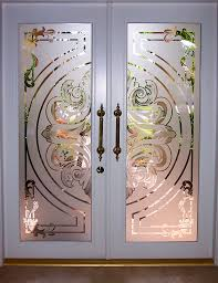 Glass Etching Designs For Kitchen Glass Etching Designs For Doors Grape Kitchen Decor Pantry Glass