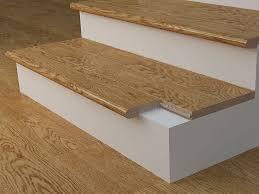 wooden vinyl plank stair treads founder stair design ideas