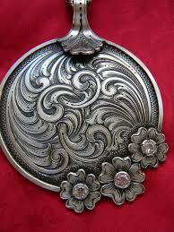 105 best mincer bits spurs silversmith images on