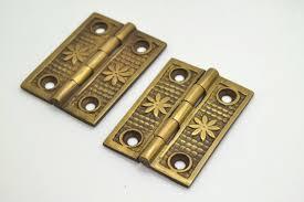 art deco cabinet hardware antique vintage brass door hinges cabinet hardware decorative