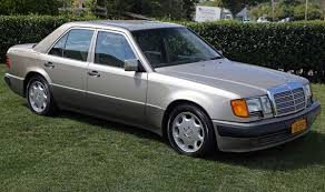 mercedes benz 500 e wikipedia