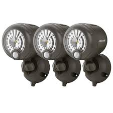 battery powered security light outdoor motion sensor light battery powered outdoor designs