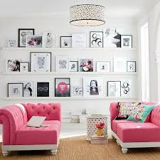 Pottery Barn Picture Frame Best 25 Gallery Wall Shelves Ideas On Pinterest Floating Wall