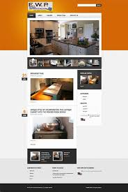 home design websites home website design 35 creative home page designs web design