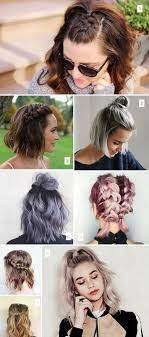 real people hair styles 63 cool easy hairstyles ideas you can try at home easy
