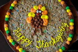 thanksgiving cake images thanksgiving cookie cake and a turkey day roundup shugary sweets