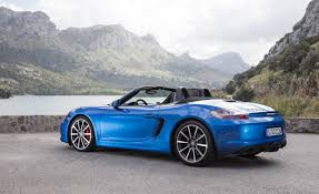 porsche boxster 2015 black 2015 porsche macan black car reviews blog
