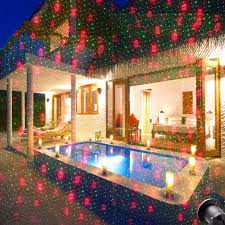 christmas christmas tree lights spotlight led lowes best