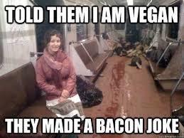 Vegan Meme - funny vegan memes gallery