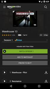 you can now download amazon prime instant videos and watch them