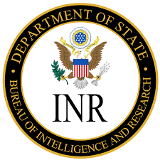 bureau high bureau of intelligence and research