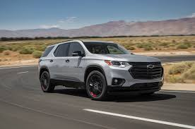 chevrolet traverse 7 seater 2018 chevrolet traverse awd first test adventure seeker epicity