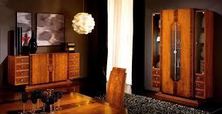 Art Deco Dining Room - Art dining room furniture