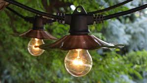 edison bulb patio lights outdoor cafe string lights bistro patio lights partylights