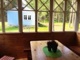 ladaire design rähnipesa house on island naissaar estonia