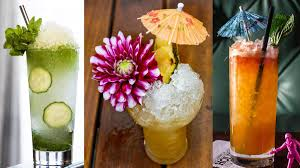 best summer cocktails 27 easy recipes to try this season
