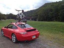 Porsche Cayenne Roof Rack - bike roof rack questions rennlist porsche discussion forums