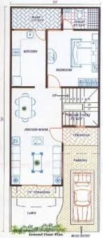 home design 20 x 50 20x50 working plans pinterest duplex house design duplex