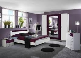 schlafzimmer lila komplett schlafzimmer norani schrank 160 bett nachtschrank weiss