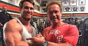 richard herrera bodybuilder arnold schwarzenegger talks steroid abuse in bodybuilding rich