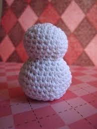 the 25 best crochet snowman ideas on crochet