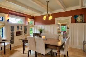 craftsman dining room dining room paint colors pinterest