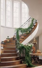 Banister Definition 96 Best Christmas Bannisters Images On Pinterest Banister