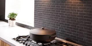 protege mur cuisine comment choisir sa crédence schmidt crédence carrelage