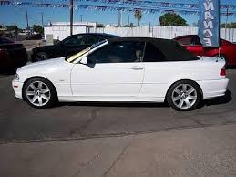 bmw 3 convertible for sale 2003 bmw 3 series 325ci 2dr convertible for sale yuma az 2 5l i6