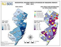 Trenton Nj Zip Code Map by Department Of Labor And Workforce Development Building Permits