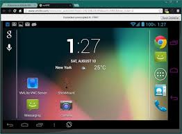 project android screen to pc how to an android device from your pc laptop magazine