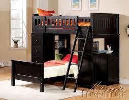 black metal twin loft bed with desk imagination twin loft bed with desk willoughby black bunk all