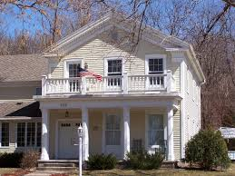 what is a colonial house know your home s historic style historic homes of minnesota