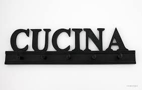 hakenleiste küche hakenleiste schwarz cucina house of ideas orientalische