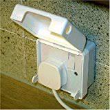 Child Proof Light Switch Child Proof Light Switch Guard For Decora Rocker Style Light