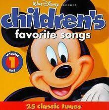 disney children s favorite songs 1