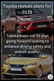 lexus used cars south africa top motoring stories of the week toyota u0027s future plans sa u0027s best