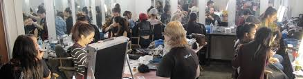 los angeles makeup school learn about our makeup artist courses