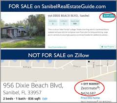 Zillow Home Search by 3 Serious Reasons Not To Zillow Sanibel Susan U0027s Guide To Sanibel