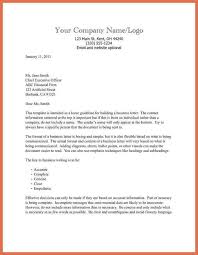 business letter format business letter format sle bio exle