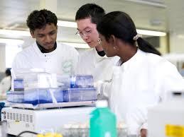 bsc hons pharmacology university of hertfordshire