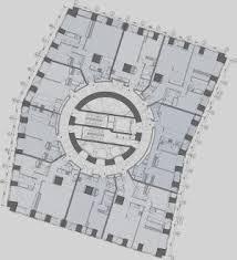 turning torso floor plan cayan tower opens in dubai architect magazine design concrete