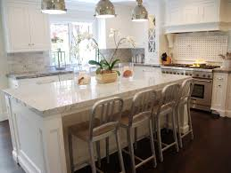 granite countertop hickory cabinet stainless steel tile