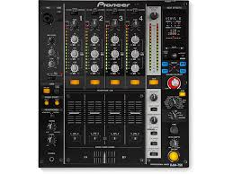 djm 750 k archived 4 channel mid range digital mixer black