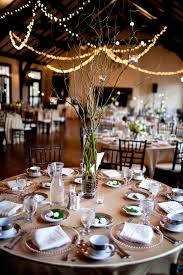 Pine Cone Wedding Table Decorations Bee The Buzz Event Beyond Beautiful Extraordinary