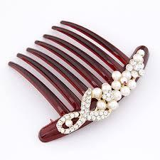 Decorative Hair bs china wholesale jewelry beads Jewelry