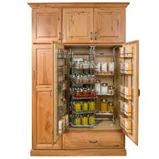Kitchen Food Storage Ideas by Pantry Cabinet Food Storage Pantry Cabinet With Kitchen Pantry