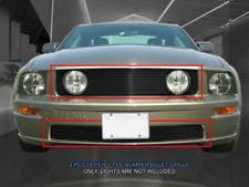 2009 Mustang Gt Black 2006 Mustang Gt Ebay