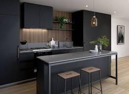 Kitchen Design Modern Contemporary - contemporary kitchen modern design normabudden com