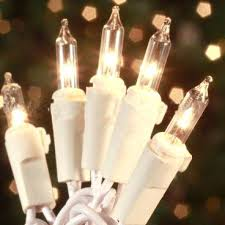 battery operated mini lights michaels mini string lights clear light bulbs set with warm white lighting